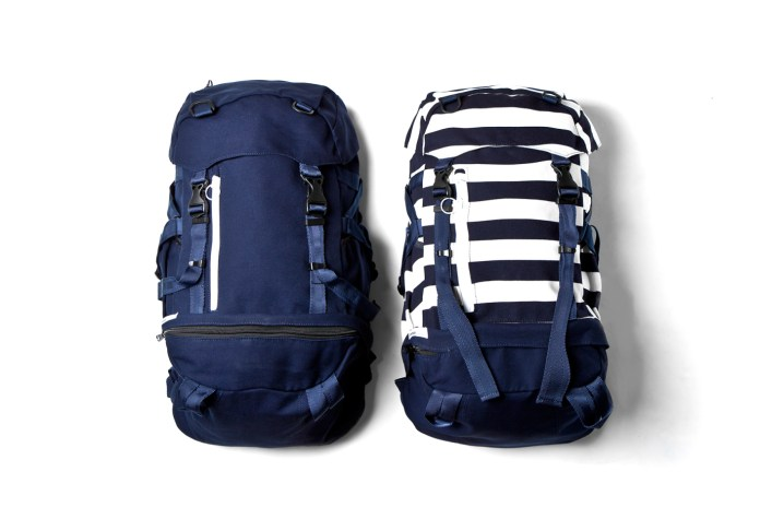 CASH CA x immun. 2014 Spring/Summer 40L Backpack