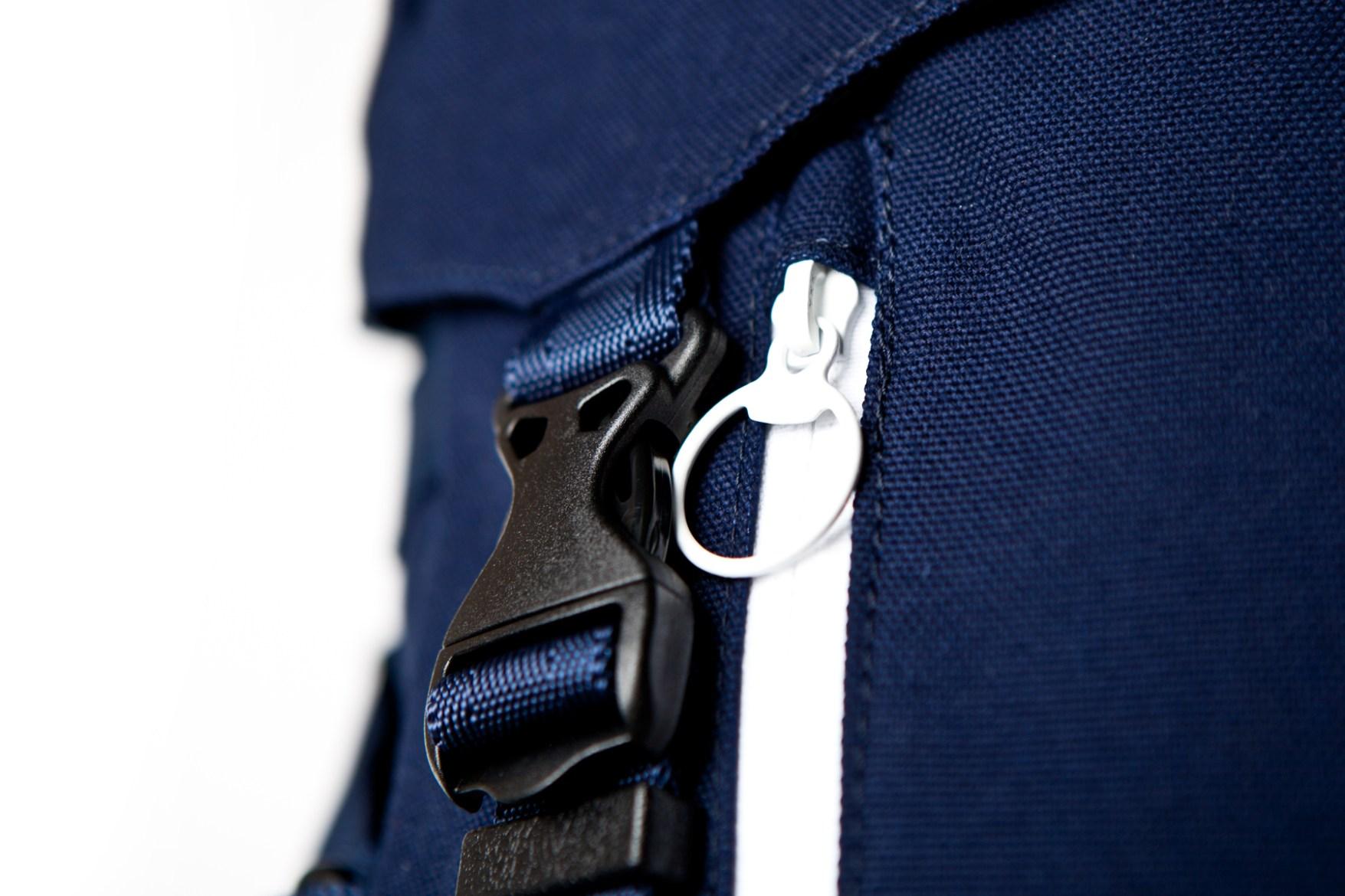 CASH CA x immun. 2014 Spring/Summer 40L Backpack