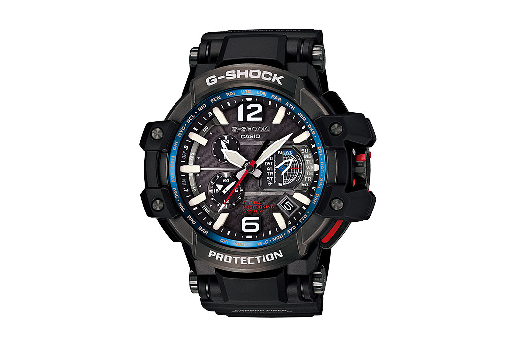 Casio G-Shock GPW-1000