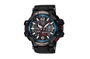 Casio G-Shock GPW-1000