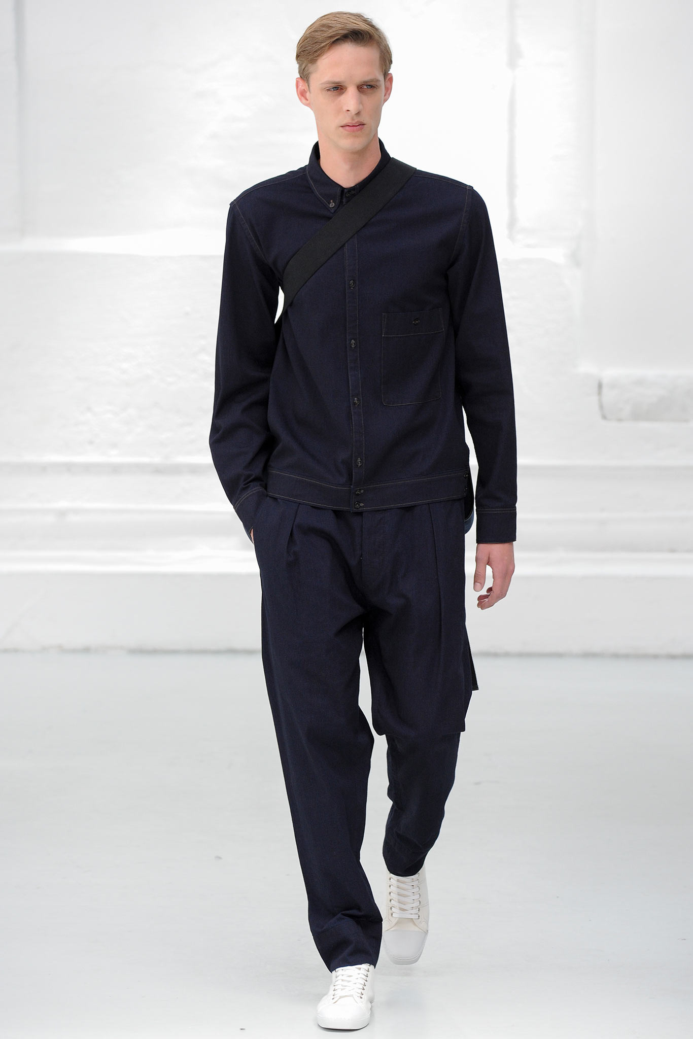 christope lemaire 2015 spring summer collection