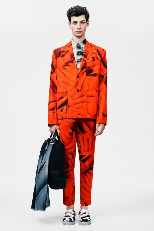 Christopher Kane 2015 Spring/Summer Collection