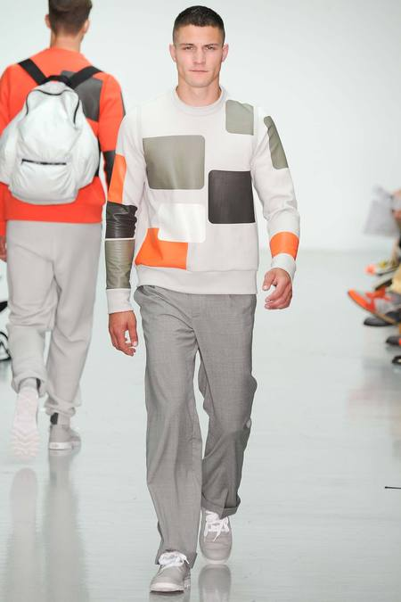 Christopher Raeburn 2015 Spring/Summer Collection