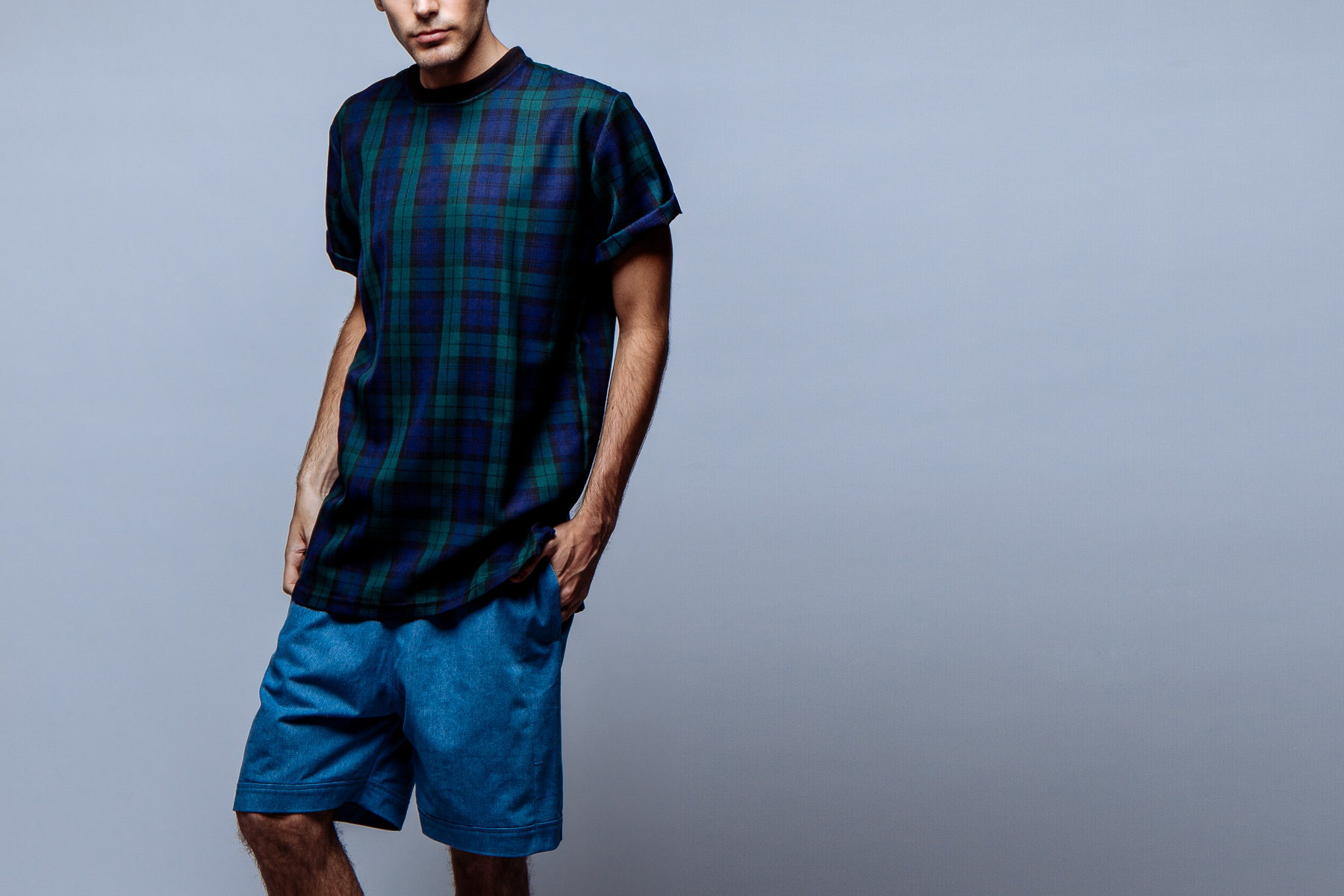 """Clothsurgeon 2014 Spring/Summer """"The Cultured Sportsman"""" Collection"""