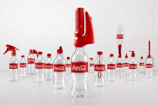 Coca-Cola Launches 2nd Lives to Encourage Recycling