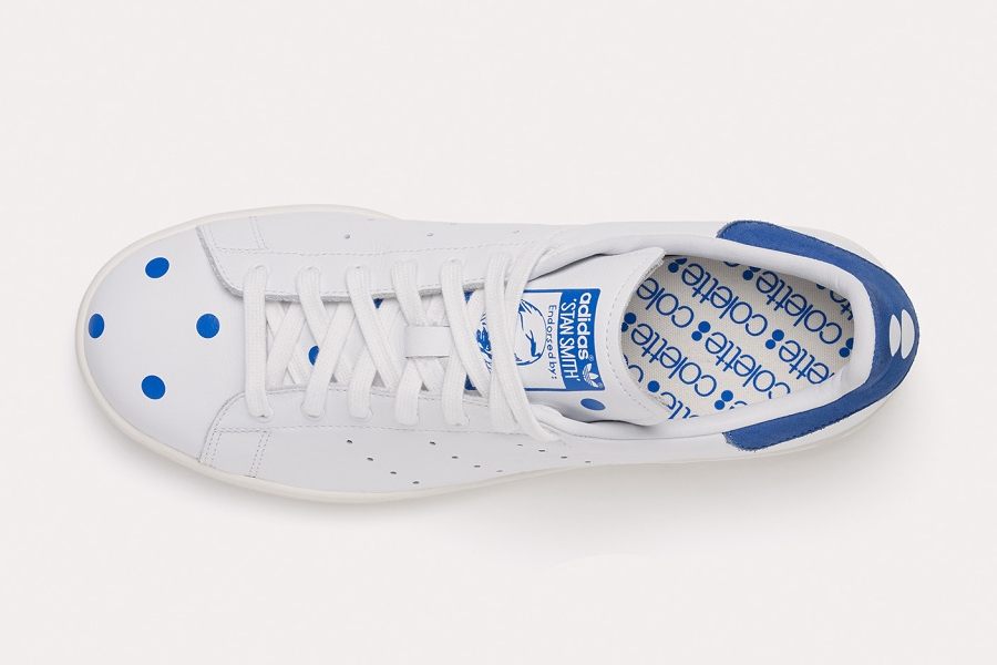 colette x adidas originals stan smith