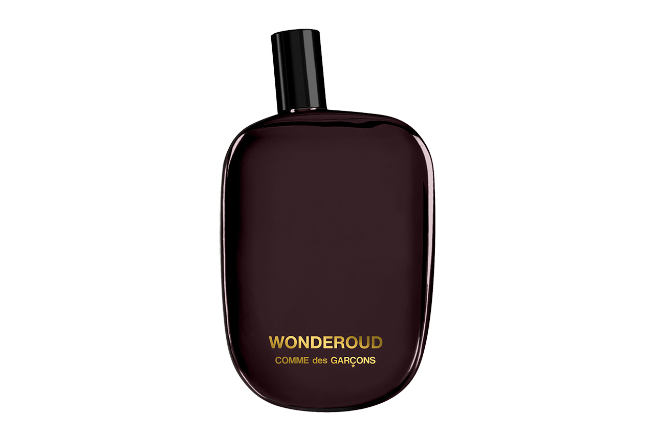 COMME des GARÇONS Wonderoud Eau de Parfum