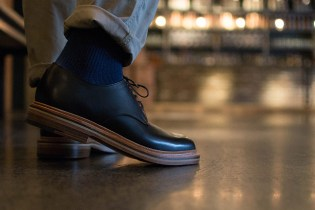 Concept by Cruise x Grenson Exclusive Collection