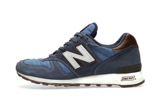Cone Mills x New Balance Made in USA M1300CD