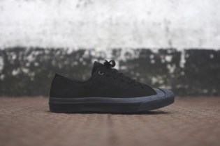 Converse 2014 Jack Purcell Black/Black