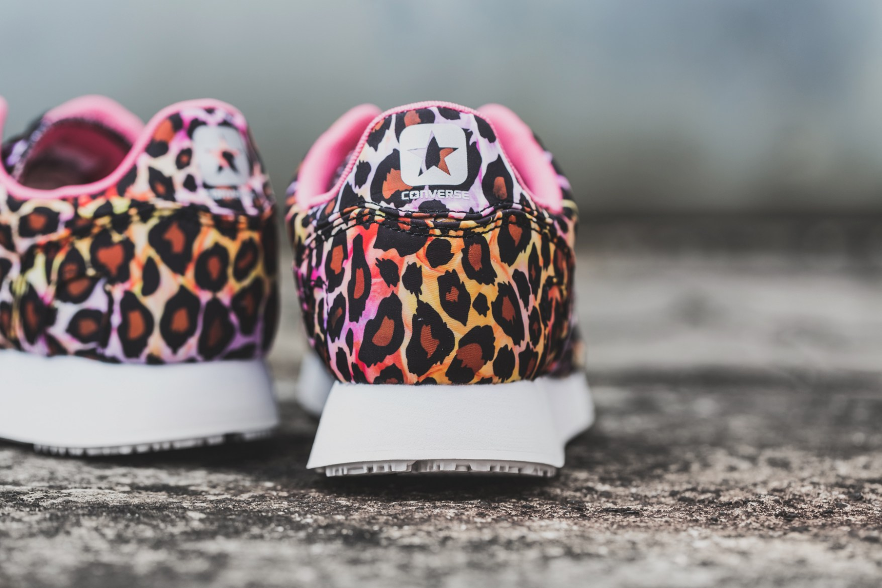 """A Closer Look at the Converse Auckland Racer """"Animal"""" Pack"""