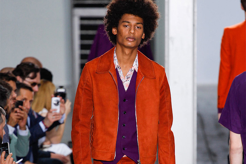 Costume National 2015 Spring/Summer Collection