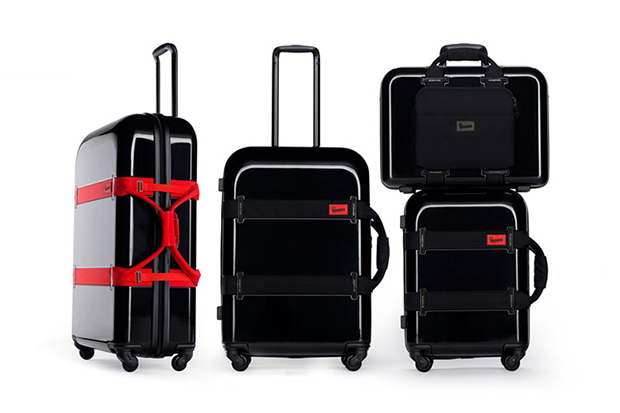 Crumpler Vis-A-Vis Luggage