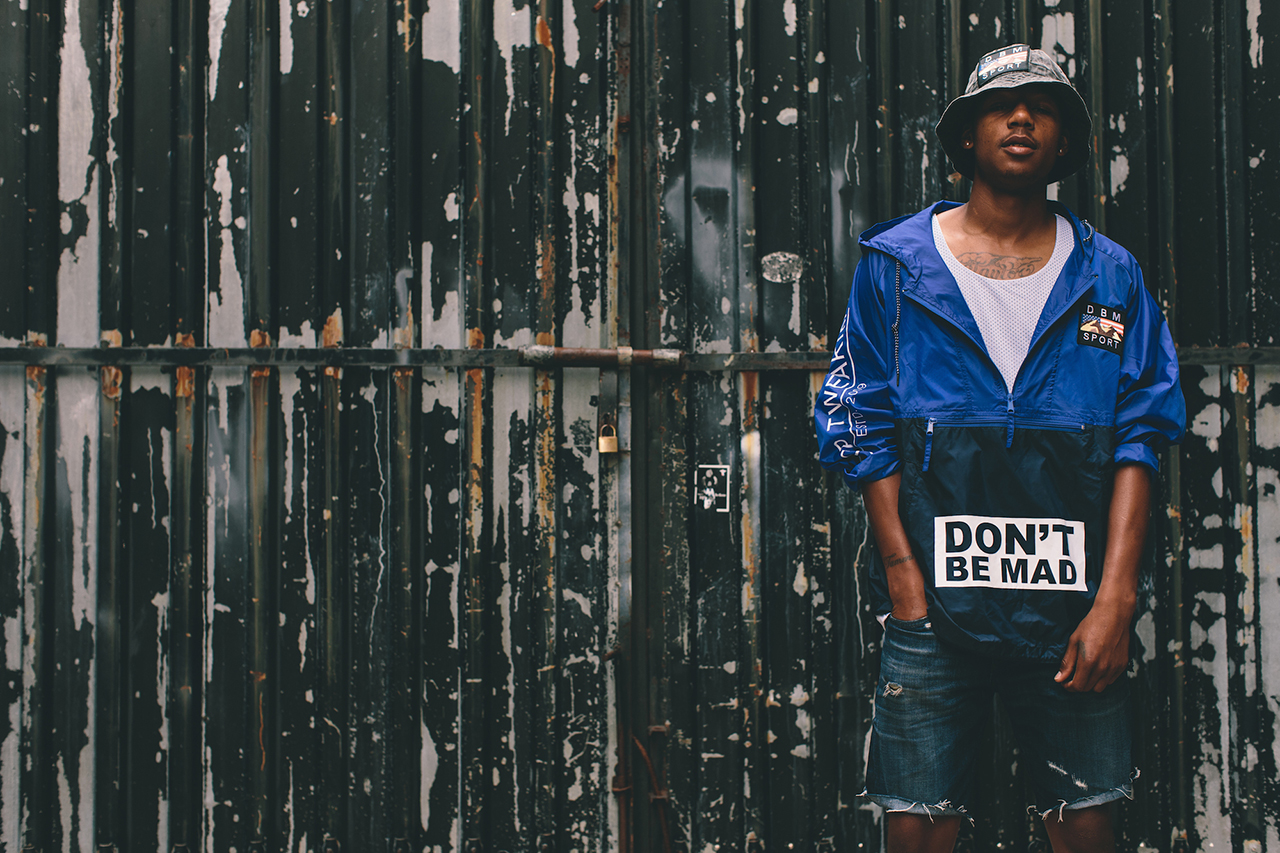 d b m 2014 summer winners circle lookbook