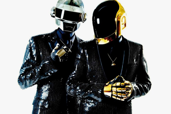 Daft Punk Documentary In The Works