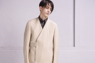 Damir Doma 2015 Spring Collection