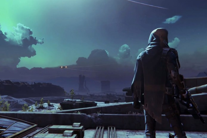"Destiny E3 ""New Beginnings"" Trailer"