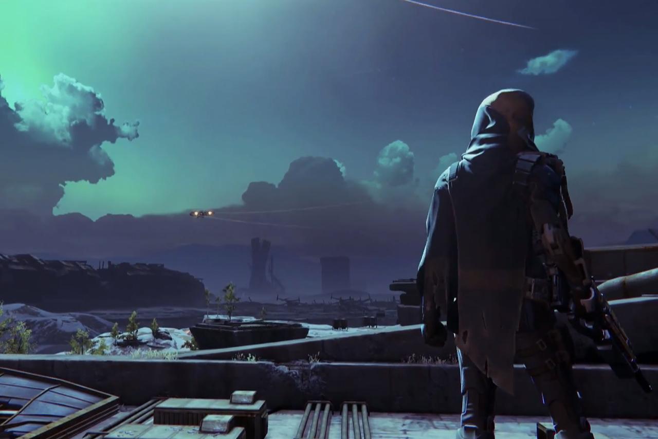 "Destiny E3 ""New Beginnings"" Trailer"