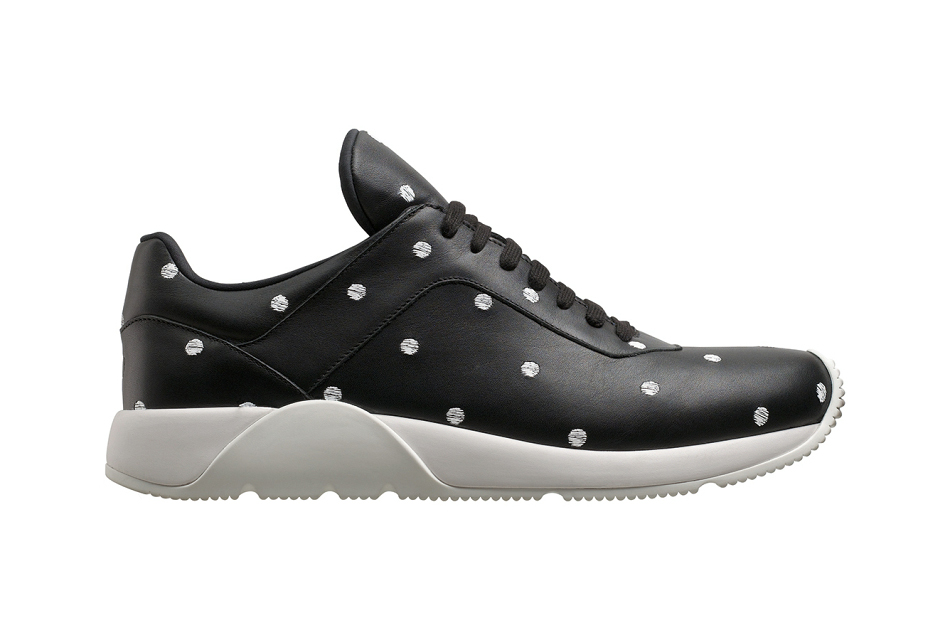 Dior Homme 2014 Fall/Winter Footwear Collection
