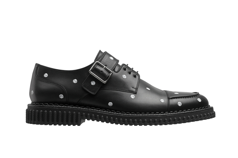 dior homme 2014 fall winter footwear collection