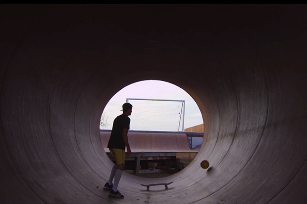 Dreamball: Bob Burnquist