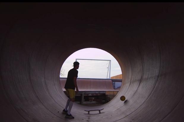 Dreamball: Bob Burnquist