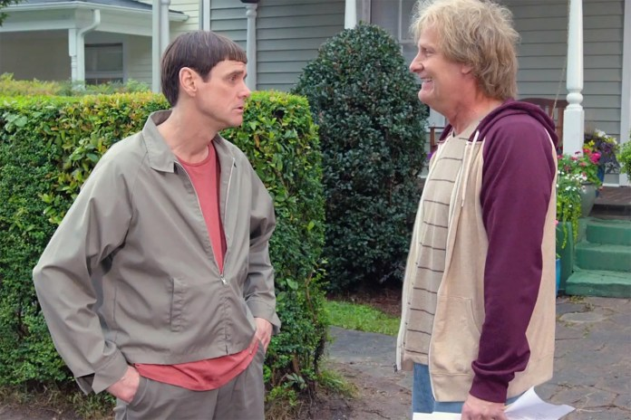 Dumb and Dumber To Official Trailer