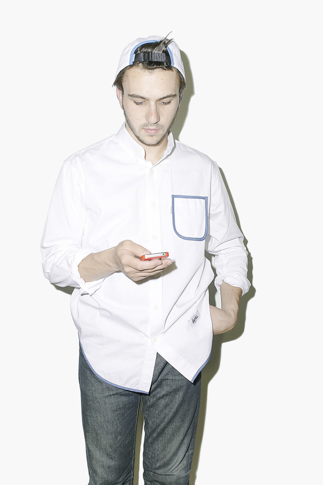 durkl 2014 spring summer lookbook