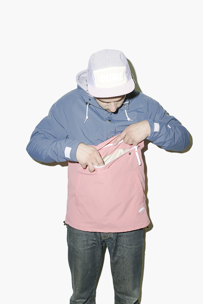 DURKL 2014 Spring/Summer Lookbook