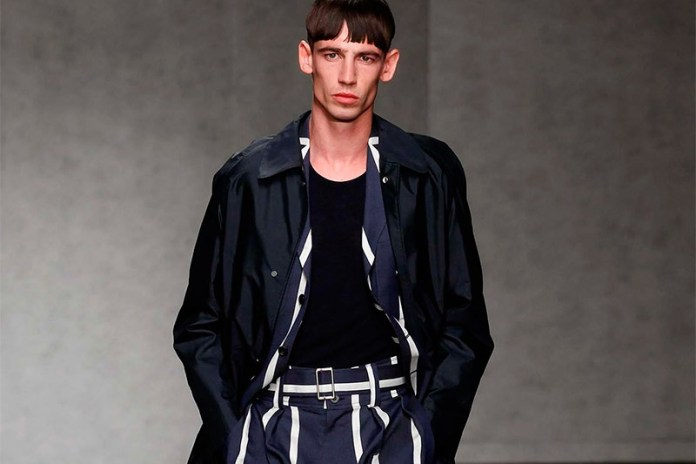 E. Tautz 2015 Spring/Summer Collection