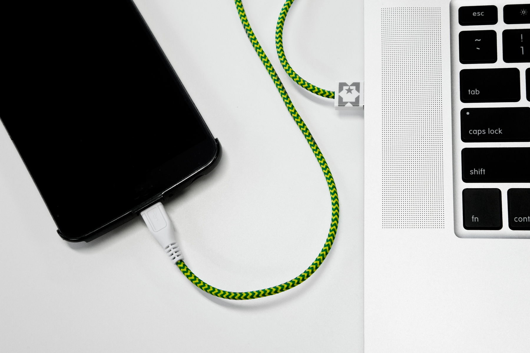 eastern collective 2014 spring summer iphone cables