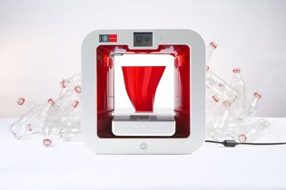 Ekocycle Cube 3D Printer