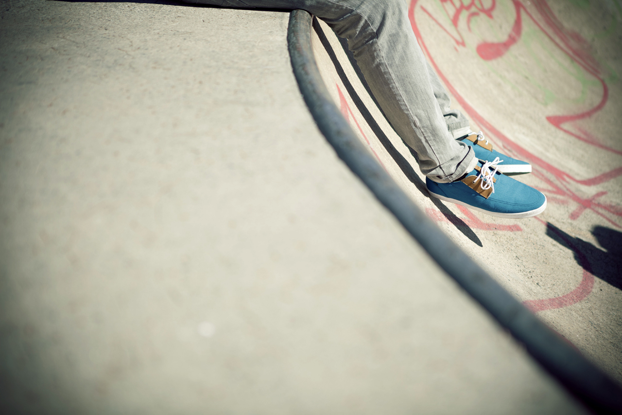 Element Catalina Shoe