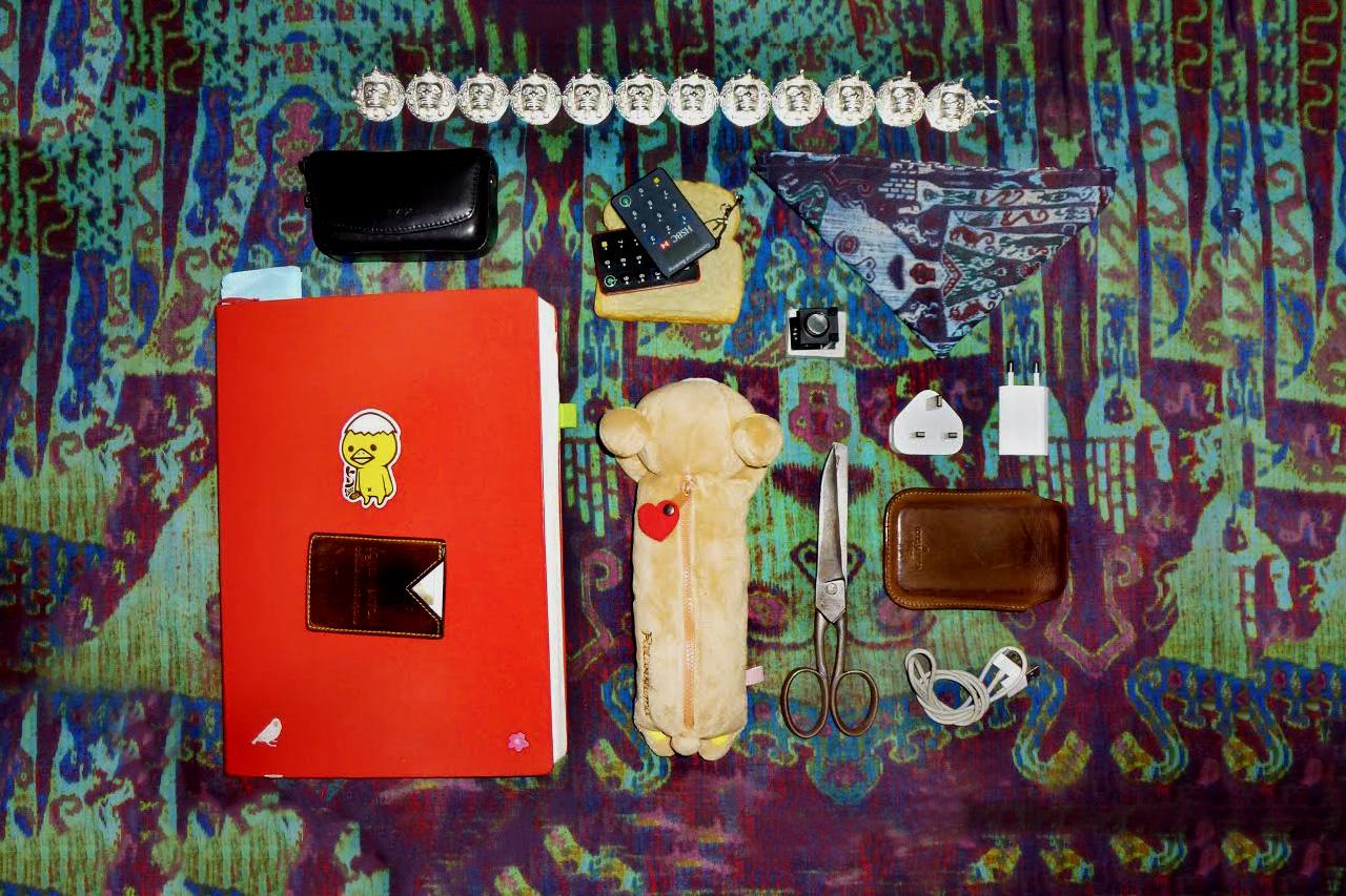 Essentials: Edward Crutchley