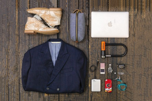 Essentials: Kent Kilroe