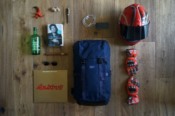 Essentials: Ralph Thoma of Crafted Goods