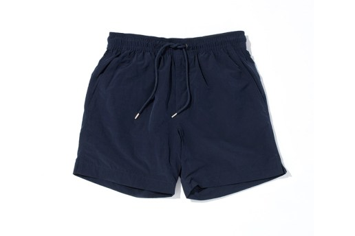 Everlane 2014 Spring/Summer Swim Shorts