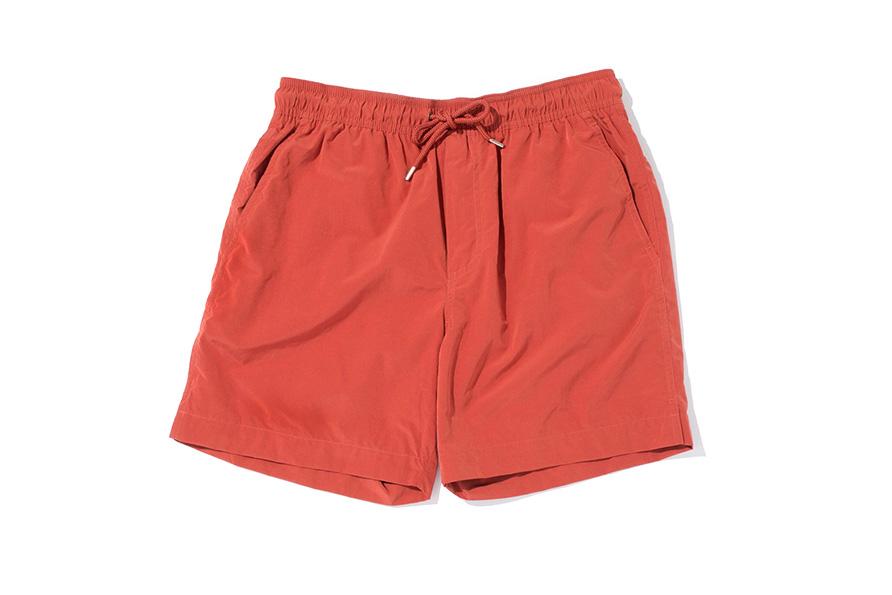 Everlane 2014 Spring/Summer Swim Shorts