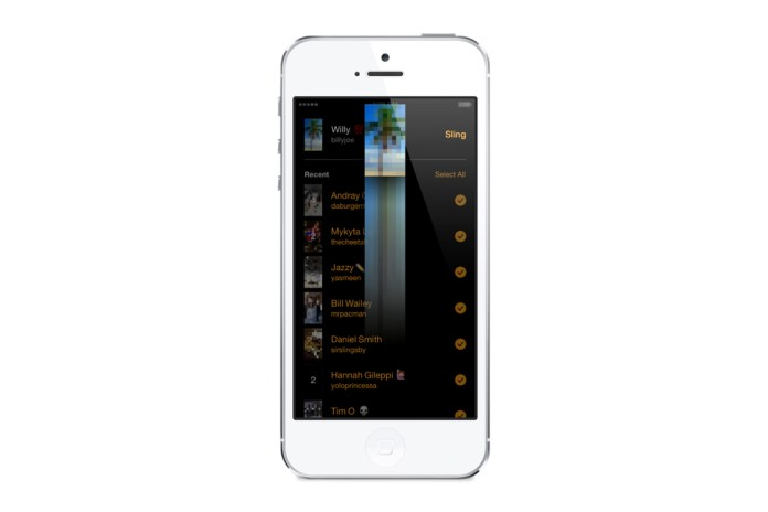 Facebook Introduces Slingshot Mobile App