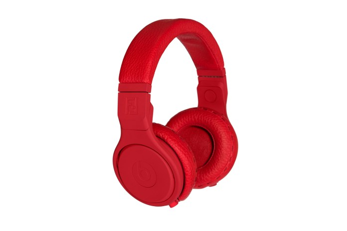 Fendi x Beats by Dre Headphones