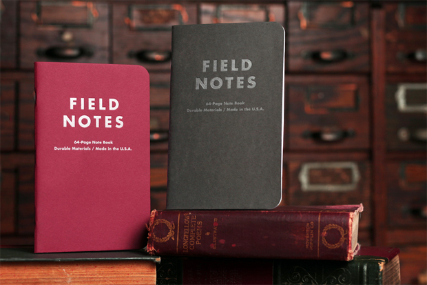 "Field Notes ""Arts & Sciences"" Editions"
