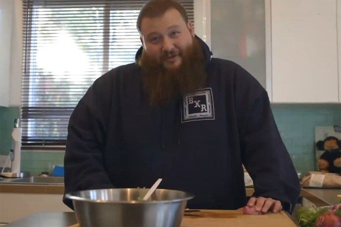 Fuck, That's Delicious with Action Bronson: Rap Shows and BBQ