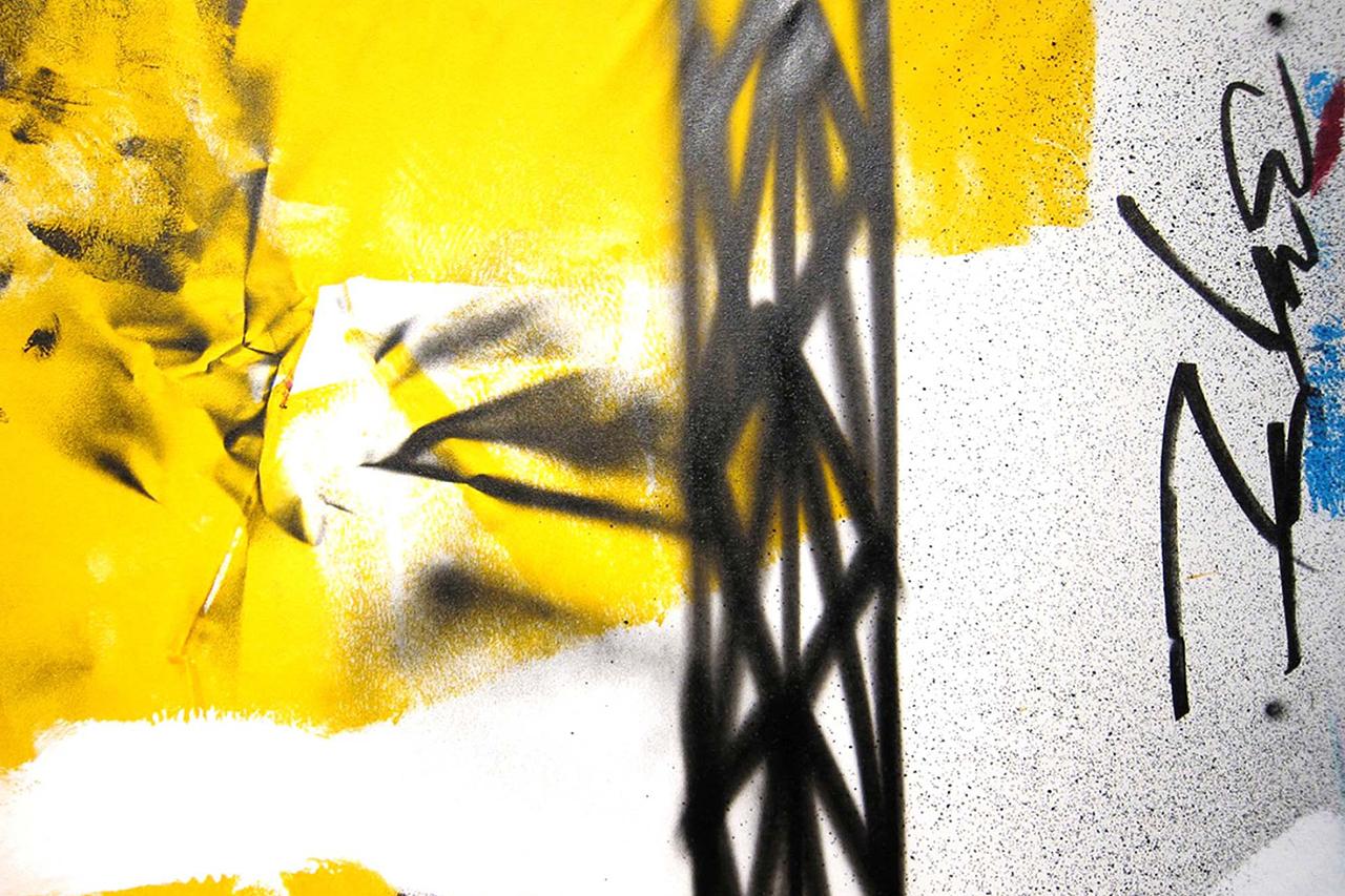 futura introspective exhibition magda danysz gallery