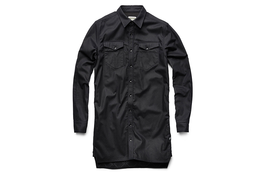 g star raw 2014 fall winter raw for the oceans collection
