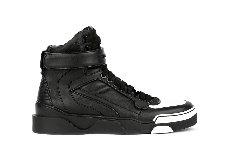 givenchy 2014 fall winter tyson high top collection