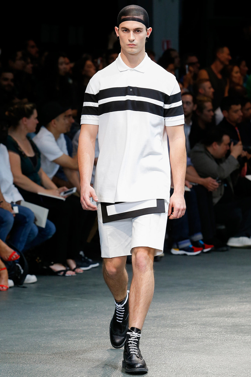 Givenchy 2015 Spring/Summer Collection