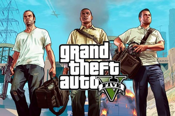 Grand Theft Auto V is Coming to PlayStation 4, Xbox One & PC This Fall