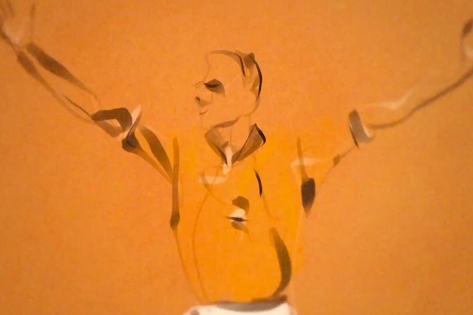 Great World Cup Goals Animated by Richard Swarbrick