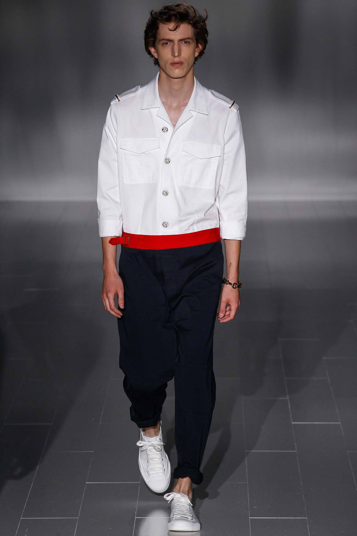 Gucci 2015 Spring/Summer Collection