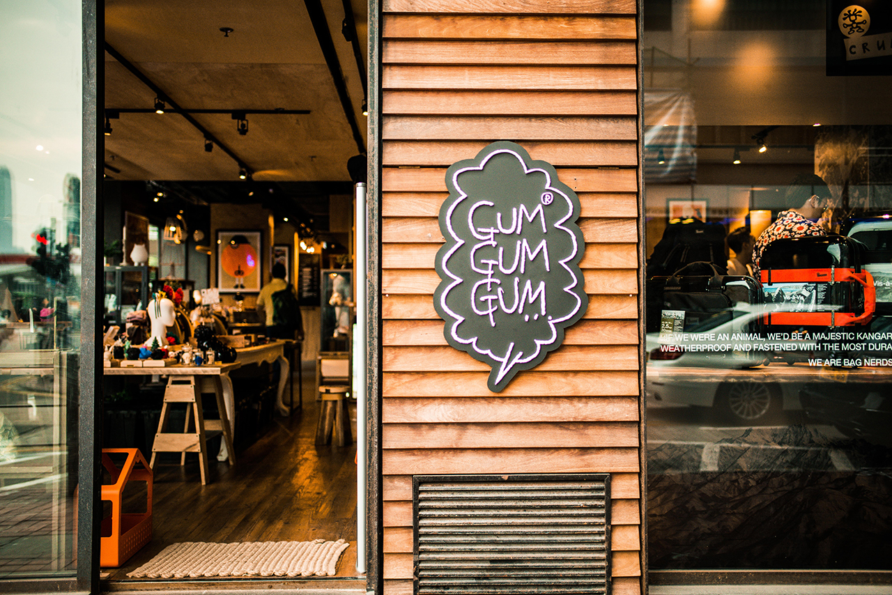 gumgumgum reopening